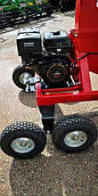Шасси с колесами Remet  для RTS-630