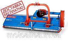 Мульчирователь KM 175 STARK с карданом (1,75 м, молотки) (Литва)