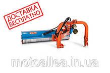 Мульчирователь KDL 200 STARK c гидравликой и карданом (2.0м, молотки, вертикальный подъем) (Литва)