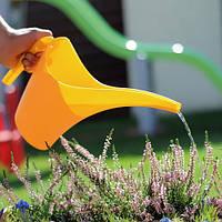 Лейка для цветов Prosperplast Giraffe, 1,5 л