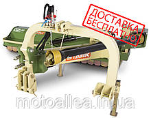Мульчирователь KDL 140 Profi STARK c гидравликой (1.40 м. молотки, вертикальный подъем) (Литва)