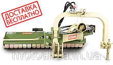 Мульчирователь KDL 160 Profi STARK c гидравликой (1,60 м, молотки, вертикальный подъем) (Литва)