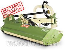 Мульчирователь KDL 180 Profi STARK c гидравликой (1,80 м, молотки, вертикальный подъем) (Литва)