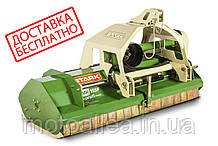 Мульчирователь KMH 155 F Profi STARK c гидравликой (1,55 м, молотки) (Литва)