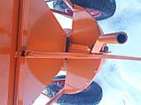 Разбрасыватель ручной универсальный РРУ-55 Булат оранжевый, фото 4