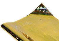 Бумага для упаковки подарков-Полисилк (Золото)