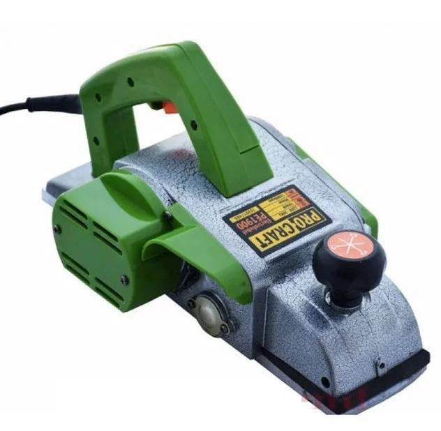 Рубанок электрический Procraft PE1900