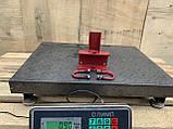 Сцепка Булат для навески впереди мотоблока (WEIMA 1100 и аналог), фото 7