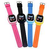 Детские смарт часы Smart Baby Watch Q90, фото 6