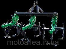 Культиватор междурядной обработки КМО - 2,1 Володар (для минитрактора)