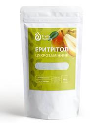 Эритритол (натуральный заменитель сахара) Fruity Yummy 200 г