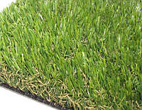 Штучна трава MoonGrass 20 мм (ландшафтна), фото 1