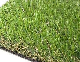 Штучна трава MoonGrass 20 мм (ландшафтна)