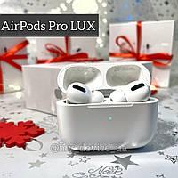 Наушники Apple AirPods PRO , Bluetooth (блютус) наушники, беспроводные наушники LUX Копия, видео обзор