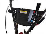 Мотоблок WEIMA WM1000N-6 DeLuxe (КМ ручки, 4+2 скор/, бензин, 7,0 л.с., колеса 4,00-8), фото 7
