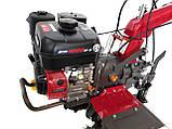 Мотоблок WEIMA WM1000N-6 DeLuxe (КМ ручки, 4+2 скор/, бензин, 7,0 л.с., колеса 4,00-8), фото 9