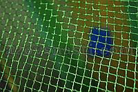 Капроновая узловая дель хамсорос ячейка 8 мм. нитка 0,6 мм.