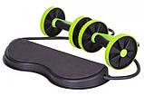 Тренажер для всего тела Revoflex Xtreme с 6-ю уровнями тренировки, фото 2