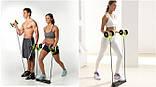 Тренажер для всего тела Revoflex Xtreme с 6-ю уровнями тренировки, фото 3