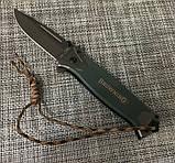 Туристический складной нож BROWNING 364 / АК-63 (22 см), фото 4