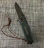 Туристический складной нож BROWNING 364 / АК-63 (22 см), фото 5