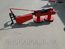 """Косилка роторная КР-105 """"Шип"""" для минитракторов (105 см, под ВОМ)"""