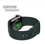 Смарт часы Smart Watch W58,Умные фитнес часы, Спортивные часы, фото 5