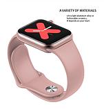Смарт часы Smart Watch W58,Умные фитнес часы, Спортивные часы, фото 8
