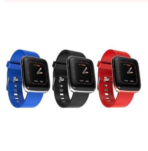 Наручные умные часы Smart W5, спортивные часы, фитнес-трекер