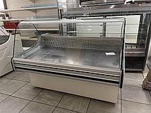 Холодильна вітрина Cold 1,5 (Польща)