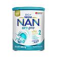 Молочна суміш NAN Optipro 2, 6+, 800г, фото 2