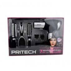 Фен многофункциональный 7в1 Pritech LD-6071