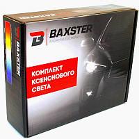 Baxster Биксенон Baxster H4B 5000K