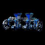 Сеялка мотоблочная точного высева  СТВ-2 Премиум (2-х рядная), фото 3