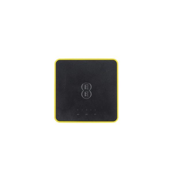 4G WiFi роутер Alcatel Y854 (Киевстар, Vodafone, Lifecell) Уценка