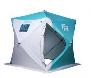 Палатки туристические зимние