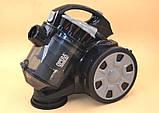 Контейнерный пылесос OPERA DIGITAL OP-600 2500Вт, фото 4