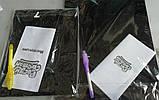 Набір для дитячої творчості «Малюй Світлом» / малювання в темряві / дошка-планшет формат А4, фото 7
