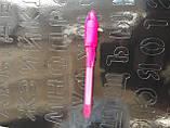 Набор для детского творчества «Рисуй Светом» / рисование в темноте / доска-планшет формат А4, фото 8