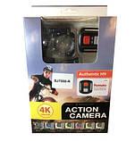 Экшн камера SJ7000R-H9 4К с пультом, фото 6