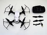 Квадрокоптер Lurker GD885HW c WiFi камерой, фото 4