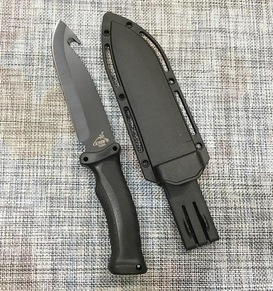 Большой тактический нож GERBFR 30см / 1828А для охоты и рыбалки