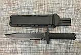 Большой тактический нож GERBFR 34,5см / 2328А для охоты и рыбалки, фото 5