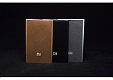 Внешний аккумулятор Power Bank MI Slim 10000 mah, фото 2