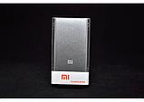 Внешний аккумулятор Power Bank MI Slim 10000 mah, фото 4