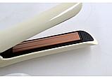 Выпрямитель для волос Gemei GM-2956, фото 2