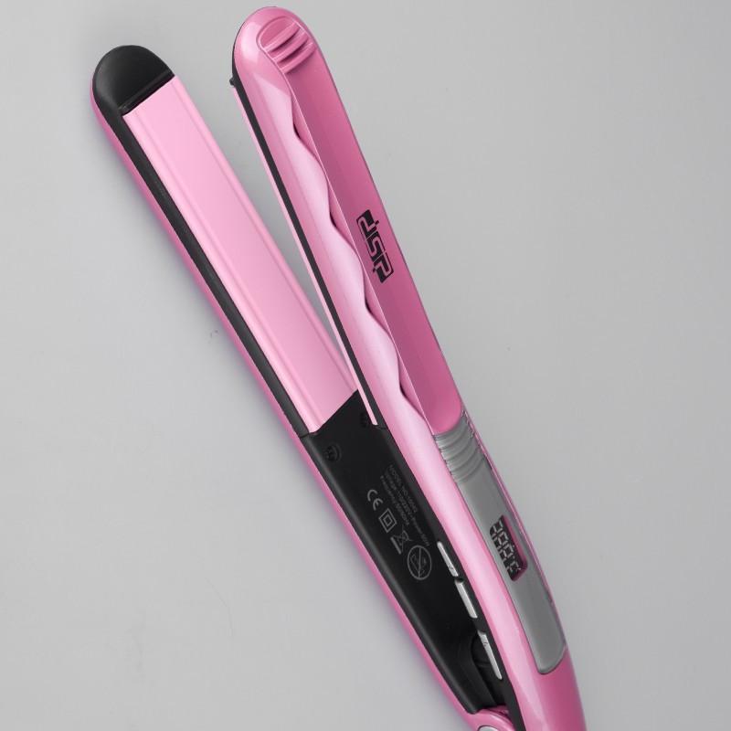 Утюжок для волос  DSP 1007