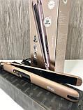Утюжок для волос  DSP 1007, фото 3
