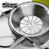 Соковыжималка DSP KJ3031A, фото 6