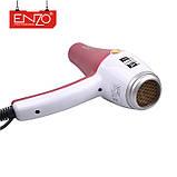Фен для укладки волос Enzo  EN-6050H с дифузором, фен 7в1,  6000 W, Набор для укладки волос, фото 5